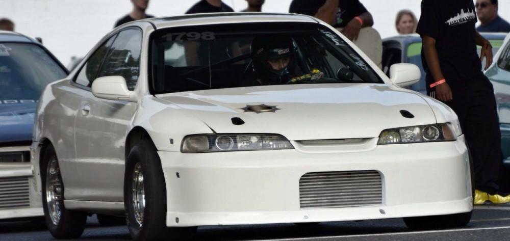 Round 2 Motorsports